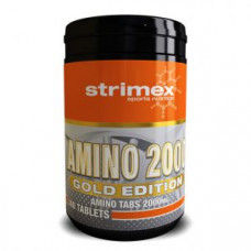 Amino 2000 Gold Edition 150 tabl