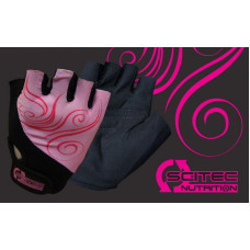 Glove Scitec - Girl Power