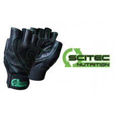 Glove Scitec - Green Style