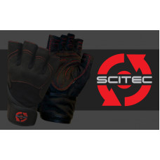 Glove Scitec - Red Style