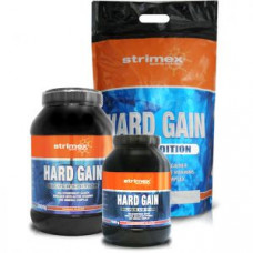 Hard Gain Silver Edition 3000g